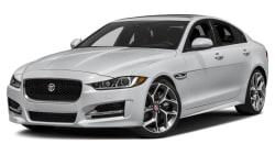 (20d-R-Sport) 4dr Rear-wheel Drive