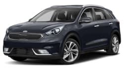 (FE) 4dr Front-wheel Drive Sport Utility