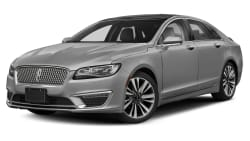 (Select) 4dr Front-wheel Drive Sedan
