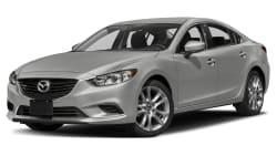 (Touring) 4dr 2017.5 Sedan