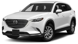 (Touring) 4dr All-wheel Drive Sport Utility