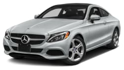 (Base) C 300 All-wheel Drive 4MATIC Coupe