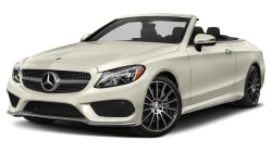 (Base) C 300 All-wheel Drive 4MATIC Cabriolet
