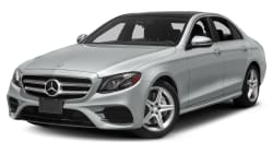 (Base) E 300 4dr Rear-wheel Drive Sedan
