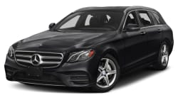 (Base) E 400 4dr All-wheel Drive 4MATIC Wagon