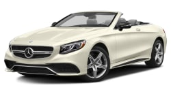 (Base) AMG S 63 2dr All-wheel Drive 4MATIC Cabriolet