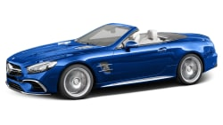 (Base) AMG SL65 2dr Roadster
