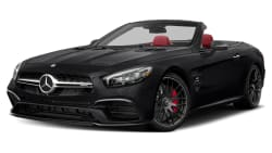(Base) AMG SL 63 2dr Roadster