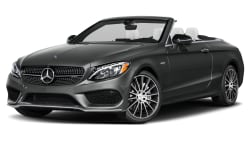 (Base) AMG C 43 2dr All-wheel Drive 4MATIC Cabriolet