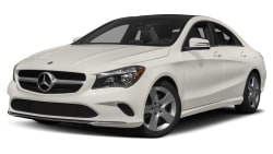 (Base) CLA 250 4dr Front-wheel Drive Sedan
