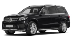 (Base) GLS 350d 4dr All-wheel Drive 4MATIC
