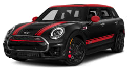 (John Cooper Works) 4dr ALL4