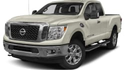 (SV Gas) 4dr 4x2 King Cab 6.3 ft. box 139.8 in. WB