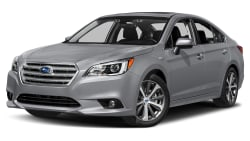 (2.5i Limited) 4dr All-wheel Drive Sedan