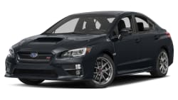 (Limited w/Lip) 4dr All-wheel Drive Sedan