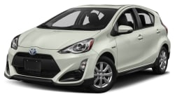 (One) 5dr Hatchback
