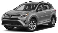(Platinum) 4dr Front-wheel Drive