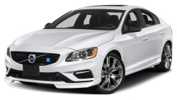 (T6 Polestar) 4dr All-wheel Drive Sedan