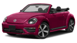 (#PinkBeetle) 2dr Convertible