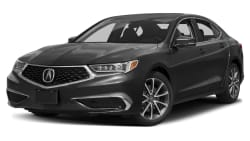 (V6 A-Spec) 4dr Front-wheel Drive Sedan