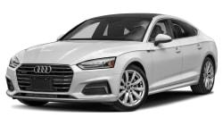 (2.0T Premium) 4dr All-wheel Drive quattro Sportback
