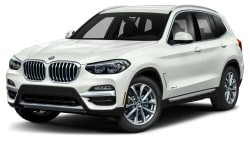 (xDrive30i) 4dr All-wheel Drive Sports Activity Vehicle