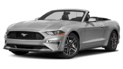 (EcoBoost) 2dr Convertible