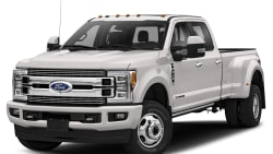 (Limited) 4x4 SD Crew Cab 8 ft. box 176 in. WB DRW