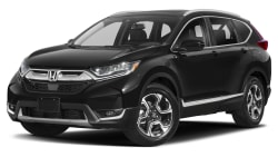 (Touring) 4dr Front-wheel Drive