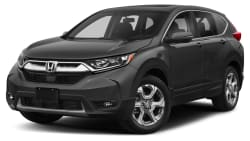 (EX) 4dr All-wheel Drive