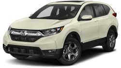 (EX-L) 4dr All-wheel Drive