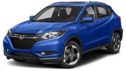 (EX-L w/Navigation) 4dr Front-wheel Drive