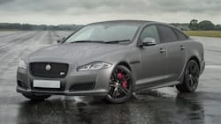 (XJR575) 4dr Rear-wheel Drive Sedan