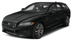 (S First Edition) All-wheel Drive Sportbrake