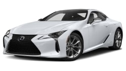2018 LC 500h