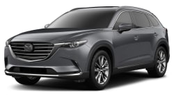 (Grand Touring) 4dr Front-wheel Drive Sport Utility