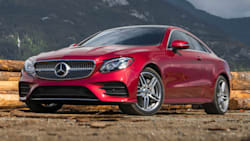 (Base) E 400 2dr All-wheel Drive 4MATIC Coupe