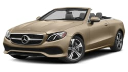 (Base) E 400 2dr All-wheel Drive 4MATIC Cabriolet