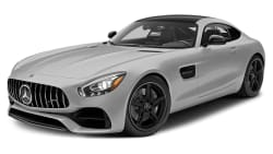 (Base) AMG GT Coupe