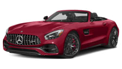 (C) AMG GT Roadster