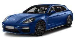(4) 4dr All-wheel Drive Hatchback