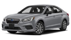 (2.5i) 4dr All-wheel Drive Sedan