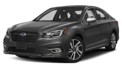 (2.5i Sport) 4dr All-wheel Drive Sedan