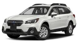 (2.5i Premium) 4dr All-wheel Drive