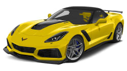 (ZR1) 2dr Convertible