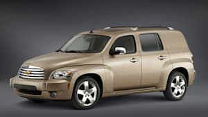 Chevrolet HHR Prices, Reviews and New Model Information ...