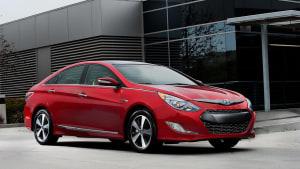Kia Optima Hybrid Prices Reviews And New Model