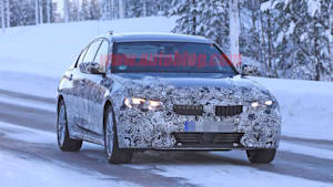 Bmw 330 Prices Reviews And New Model Information Autoblog