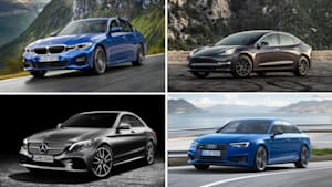 BMW Model Prices, Photos, News, Reviews and Videos - Autoblog