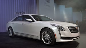 Cadillac Ct6 Prices Reviews And New Model Information Autoblog